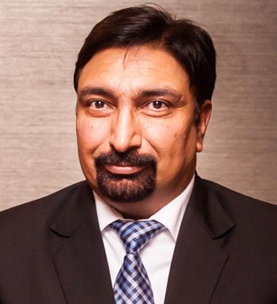 Dr. Venus Sidhu